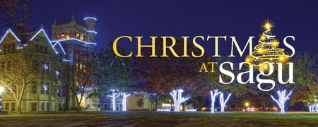 Christmas At SAGU