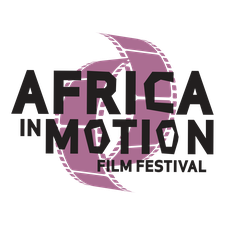Africa in Motion Film Festival logo