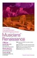 Musicians' Renaissance