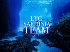 LYC SARDINIA TEAM logo