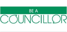 Be a Councillor logo