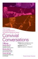 Convivial Conversations