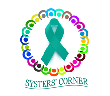 Polycystic Ovarian Syndrome Awareness Organisation (Systers' Corner) logo
