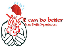 We Can Do Better Nonprofit logo