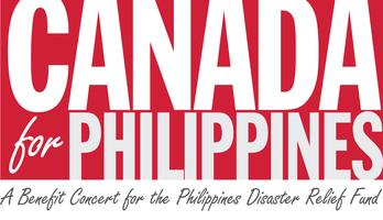 CANADA FOR PHILIPPINES