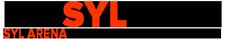 Syl Arena / PixSylated.com logo