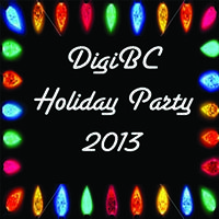 DigiBC Holiday Party 2013