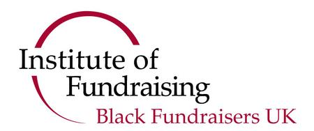 Institute of Fundraising Black Fundraisers UK AGM &...