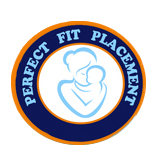 Perfect Fit Placement  logo