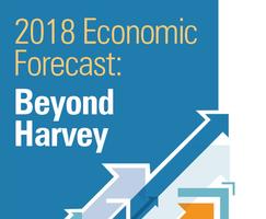 Houston 2018 Economic Forecast: Beyond Harvey