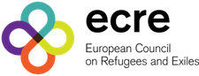 European Council on Refugees and Exiles (ECRE) logo