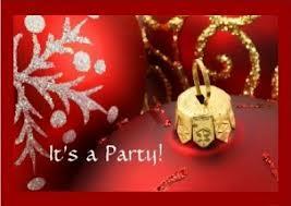1st Annual Trenton Christmas Social