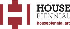 HOUSE BIENNIAL 2017 logo