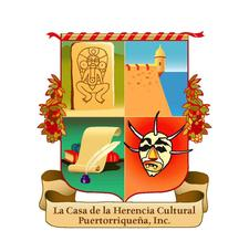 La Casa de la Herencia Cultutal Puertorriqueña logo
