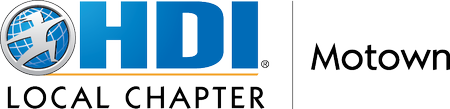 HDI Proudly Presents: Analyst of the Year, Desktop...