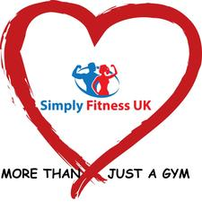 Simply Fitness UK logo