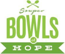 Souper Bowls of Hope  logo