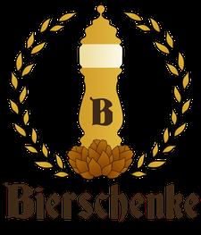 Bierschenke logo