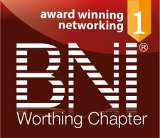 BNI Worthing logo