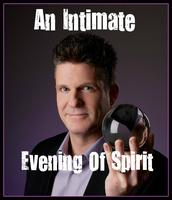 "Blair Robertson Psychic Medium Live PASADENA, CA: ""An Evening of..."