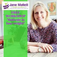 Free Workshop - 'Motivate to Lose Weight!'