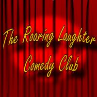 The Roaring Laughter Comedy Club Presents 'MIXED NUTS!'