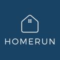 Homerun logo
