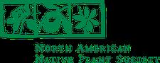 North American Native Plant Society  logo
