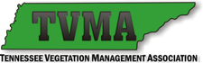 TVMA - Tennessee Vegetation Management Association logo