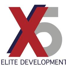 X5 Elite Sports Development  logo
