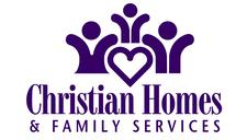 Christian Homes & Family Services logo