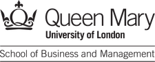 School of Business and Management logo