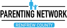 Renfrew County Parenting Network logo