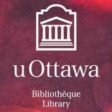 uOttawa Library logo