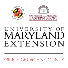 University of Maryland Extension, Prince George's County logo