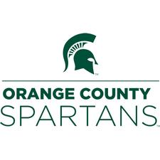 Michigan State University Orange County Alumni Club  logo
