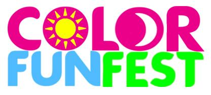 Color Fun Fest 5K | San Bernardino - May 10th, 2014...