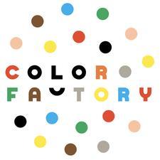 Color Factory logo