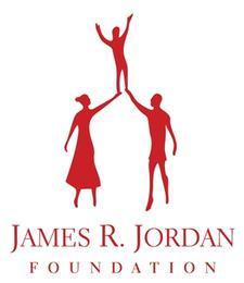 James R. Jordan Foundation logo