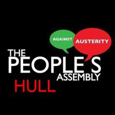 Hull Peoples Assembly Against Austerity logo