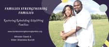 Families Strengthening Families Inc logo