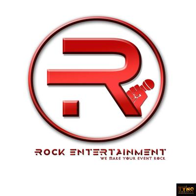 ROCK ENTERTAINMENT logo