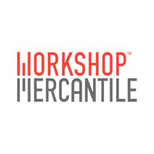 The Workshop Mercantile logo