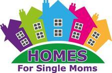 Homes for Single Moms  logo