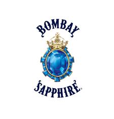 Bombay Sapphire Gin logo