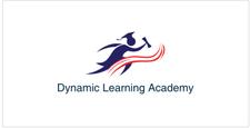 Dynamic Learning Academy logo