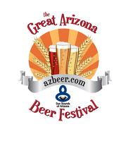 Great Arizona Beer Festival - March 1, 2014