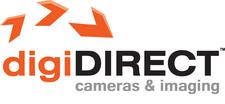 digiDIRECT cameras & imaging logo