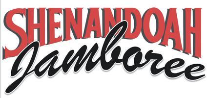 Shenandoah Jamboree 2014 Season Pass Reserved Seating