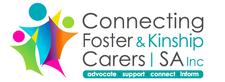 Connecting Foster & Kinship Carers - SA Inc (CF&KC-SA) logo